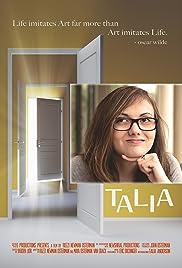 Talia Poster
