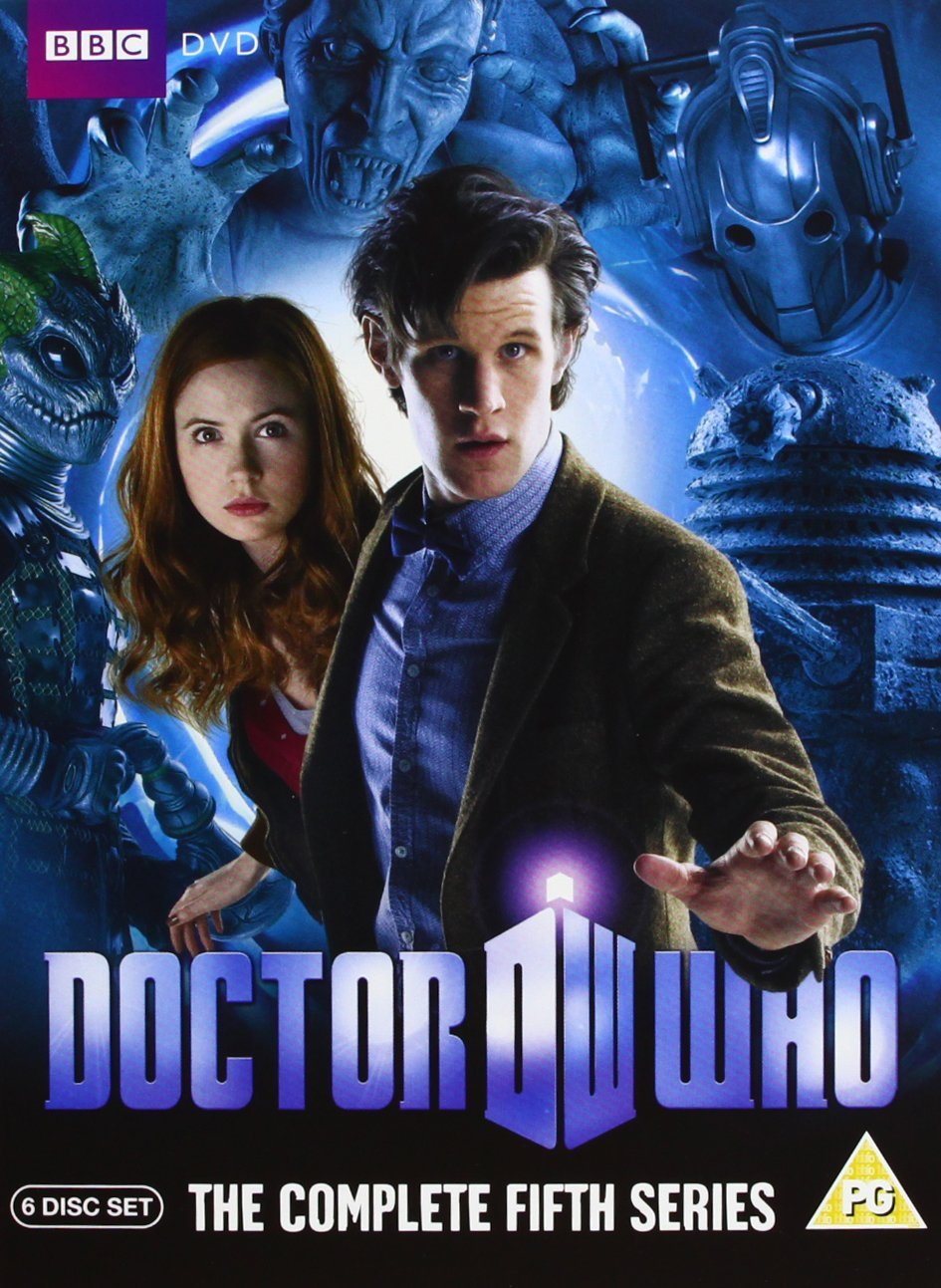 Meanwhile, in the TARDIS: Part 1 (2010)