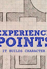 Experience Points Poster