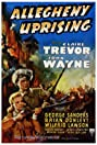 Allegheny Uprising (1939) Poster