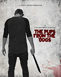Watch online movie english The Pups from the Dogs [h.264]
