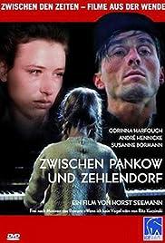 Zwischen Pankow und Zehlendorf Poster