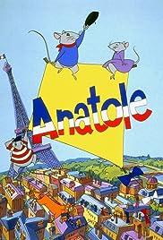 Anatole Poster