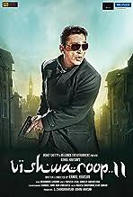 Kamal Haasan in Vishwaroopam 2 (2018)