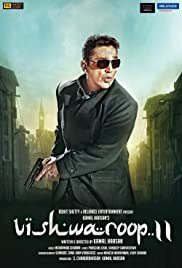 Vishwaroopam II Torrent Download HD Movie 2018