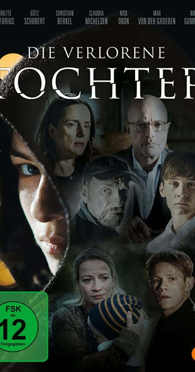 Download Die verlorene Tochter or watch streaming online complete episodes of  Season 1 in HD 720p 1080p using torrent