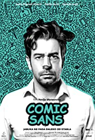 Janko Popovic Volaric in Comic Sans (2018)