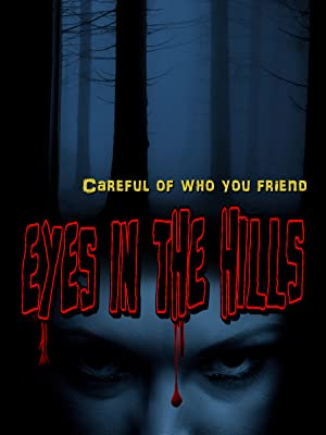 Movie Eyes In The Hills (2018)