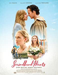 Movies list to watch Secondhand Hearts [720x1280]