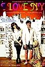 I Love NY (2015) Poster