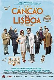 A Canção de Lisboa(2016) Poster - Movie Forum, Cast, Reviews