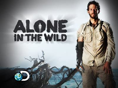 Which movie to download Alone in the Wild UK [4K2160p]