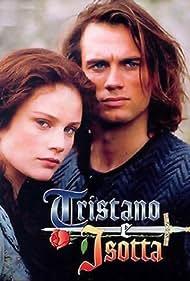 Ralf Bauer and Léa Bosco in Il cuore e la spada (1998)