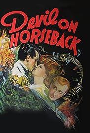 The Devil on Horseback Poster
