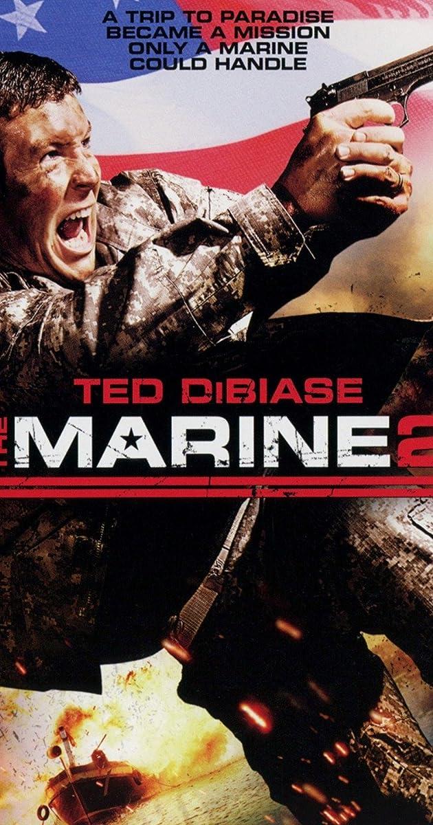 Subtitle of The Marine 2
