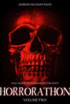 Horrorathon Volume 2