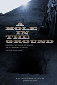 A Hole in the Ground (2018)