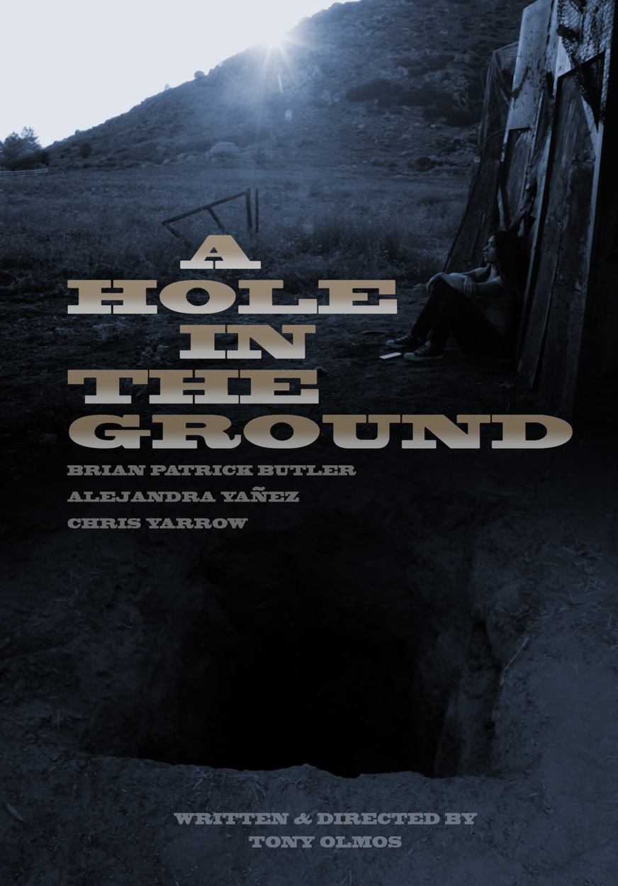 A Hole in the Ground 2019