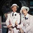 Gene Kelly and Frank Sinatra in Take Me Out to the Ball Game (1949)