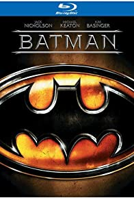 Primary photo for Shadows of the Bat: The Cinematic Saga of the Dark Knight - The Legend Reborn