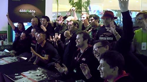 Evolve: Stage 2: Announcement Trailer