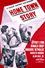 Home Town Story (1951) Poster