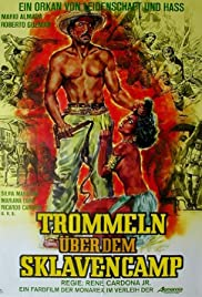 El valle de los miserables Poster