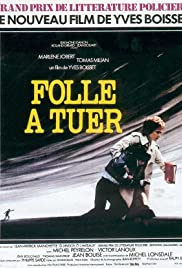 Folle à tuer (1975) Poster - Movie Forum, Cast, Reviews