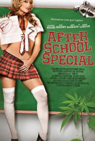 Primary photo for After School Special