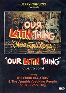 Watch 2017 comedy movies Our Latin Thing by Cameron Crowe [640x360]