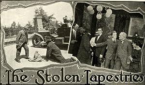 J.P. McGowan The Stolen Tapestries Movie