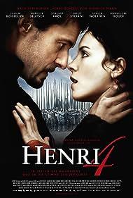 Julien Boisselier and Armelle Deutsch in Henri 4 (2010)