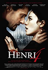 Henri 4 (2010) Poster - Movie Forum, Cast, Reviews