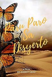 Desert Butterfly: Paru paro sa disyerto Poster