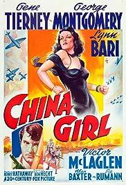 China Girl (1942) filme kostenlos