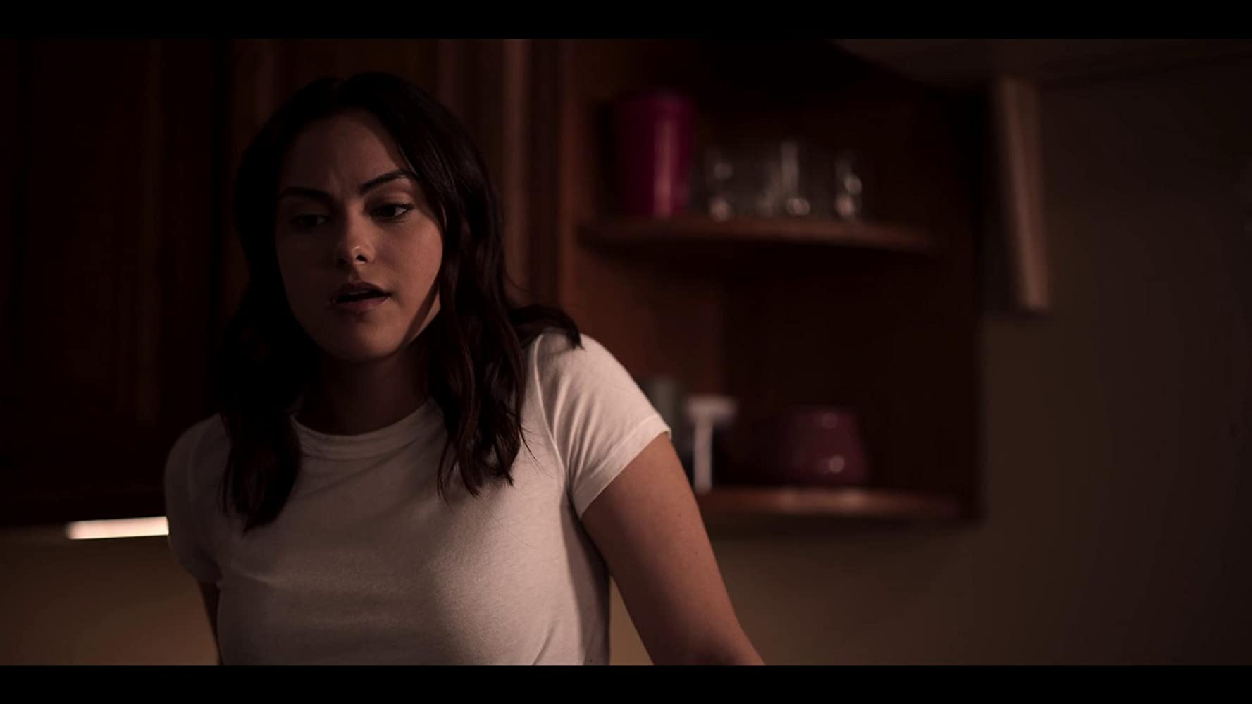 Camila Mendes in Dangerous Lies (2020)
