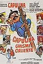 Capulina Chisme Caliente (1977) Poster