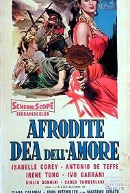 Afrodite, dea dell'amore (1958) Poster - Movie Forum, Cast, Reviews
