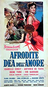 Top 10 movies you must watch Afrodite, dea dell'amore Italy [x265]