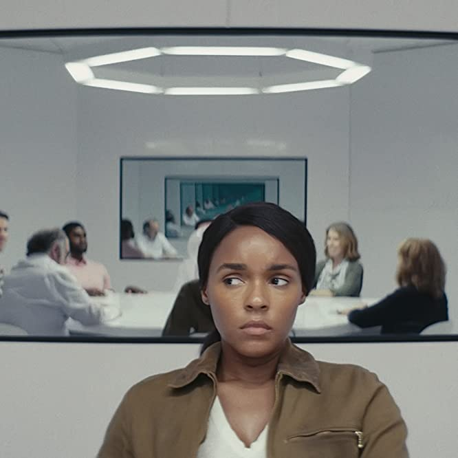 Janelle Monáe in Homecoming (2018)