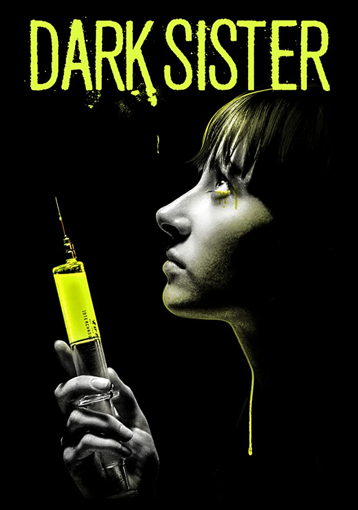 Dark Sister Movie Poster