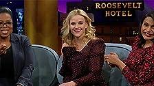 Oprah Winfrey/Reese Witherspoon/Mindy Kaling