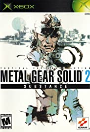 Metal Gear Solid 2: Substance (Video Game 2002) - IMDb