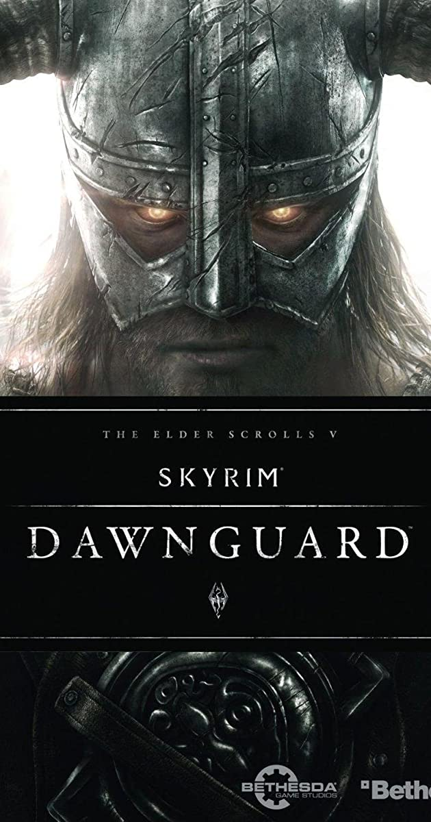 The Elder Scrolls V: Skyrim - Dawnguard (Video Game 2012