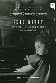 Idil Biret: The Portrait of a Child Prodigy Poster