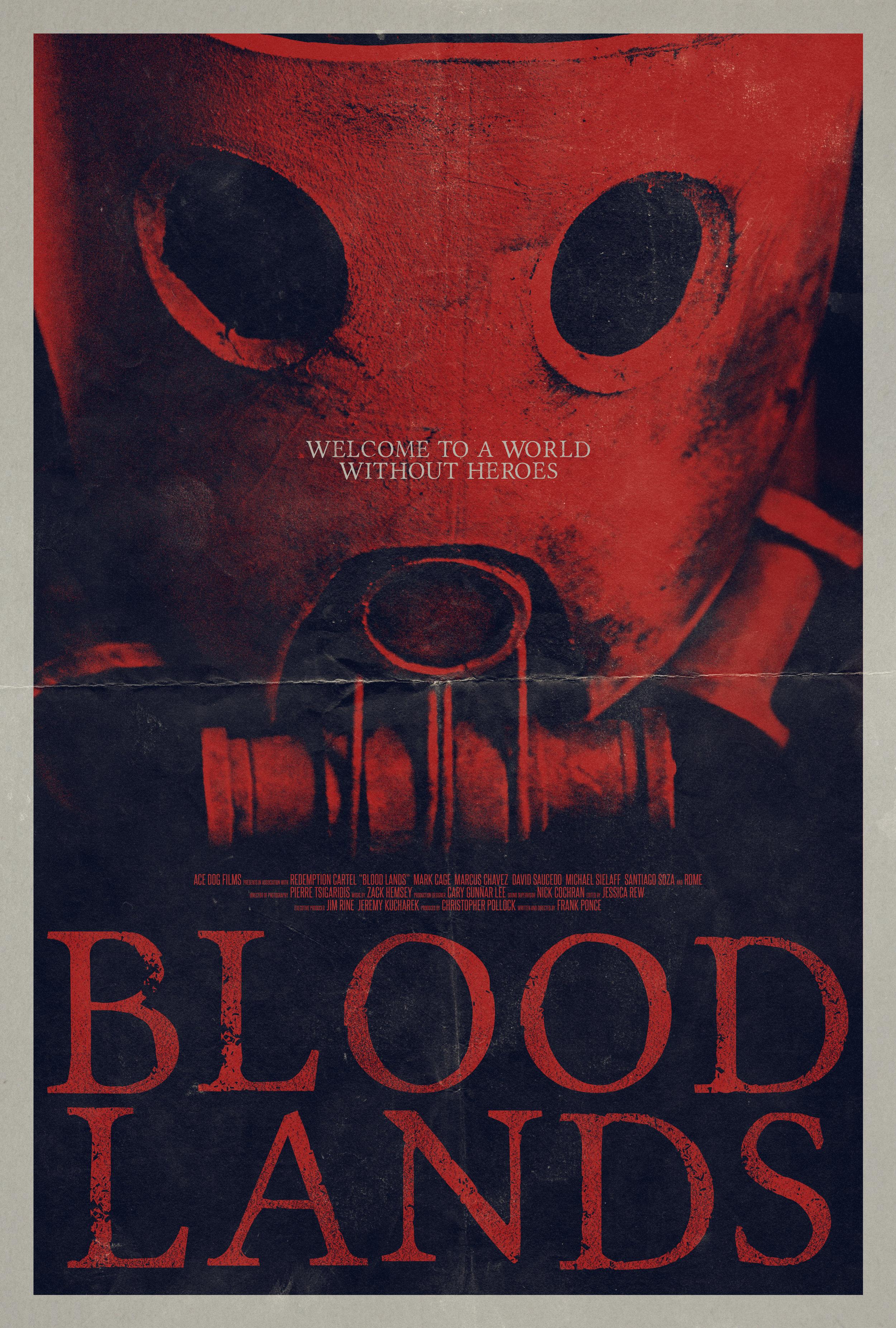 Blood Lands (2019)
