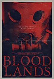 Blood Lands Poster