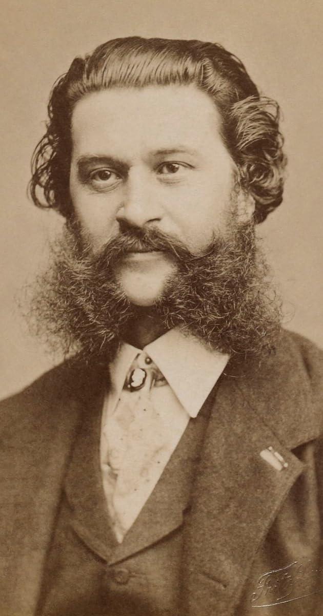 Johann Strauss - IMDb