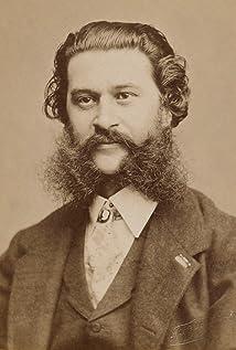 Johann Strauss Picture