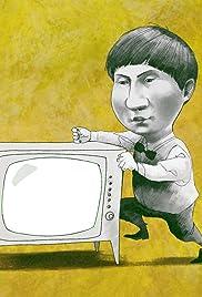 Den unge Fleksnes Poster - TV Show Forum, Cast, Reviews
